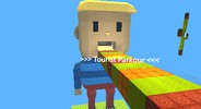 Kogama: Tourist Games Parkour
