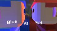 Kogama: Blue Vs Red