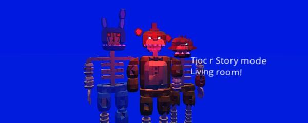 tjoc r story mode (Living Room) - KoGaMa - Play, Create And Share ...