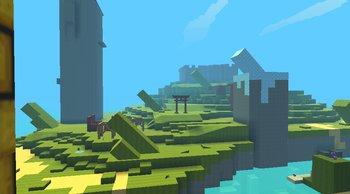 Kogama – Minecraft Real