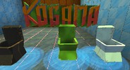 Kogama: best parkour of kogama kogama