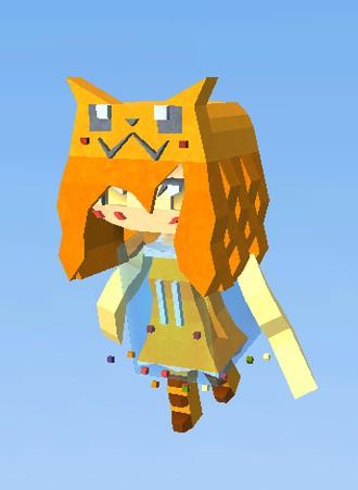 Pokemon Girl Kogama The Social Builder
