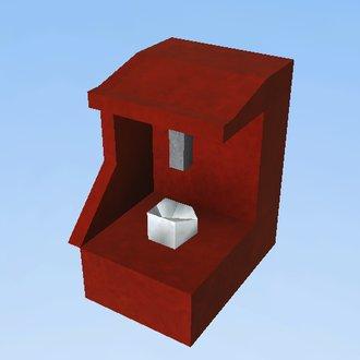 kaffe maschine kogama play create and share. Black Bedroom Furniture Sets. Home Design Ideas