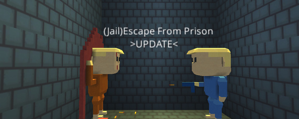 (Jail)Escape From Prison - KoGaMa - Play, Create And Share Multiplayer Games