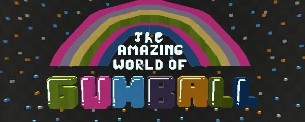 The Amazing World of Gumball (New Update) - KoGaMa - Play ... | 600 x 240 jpeg 35kB