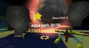 Kogama: Aqua park 2015!