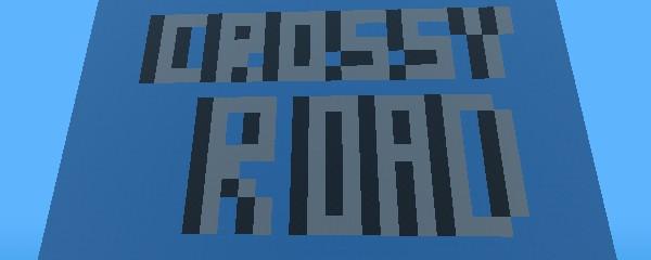 Kogama: Crossy Road