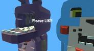 Kogama: Minigames-Parkour 50 levels