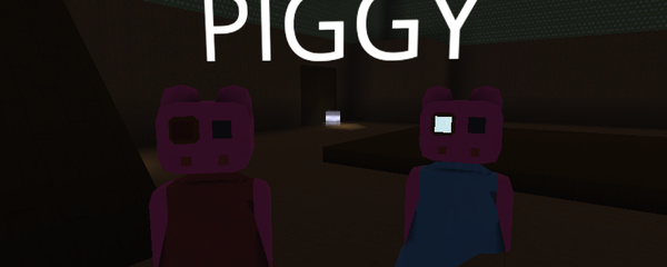 Piggy Kogama Alpha Little Brother Kogama Play Create And
