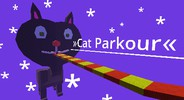 Kogama: Cat Parkour