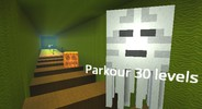 PARKOUR OFFICIAL 30 levels AND GAMES – KoGaMa