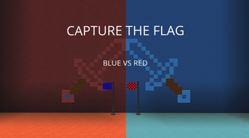 Capture The Flag New Upgrades And Clothes Roblox Capture The Flag Blue Vs Red Update Kogama Play Create And Share Multiplayer Games