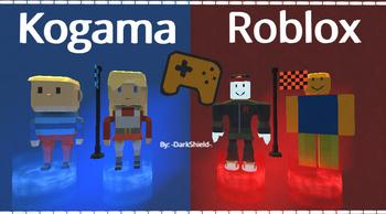 Press Kogama Vs Roblox I Online Kogama Play