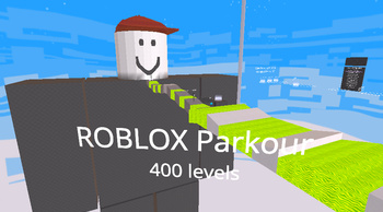This Is Ot Roblox Roblox Guest Parkour 400 Levels Kogama Play Create And Share Multiplayer Games