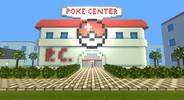 Jogo Kogama: POKEMON! ♥ (UPDATE 3.2) Online Gratis