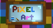 Kogama: Pixel Art