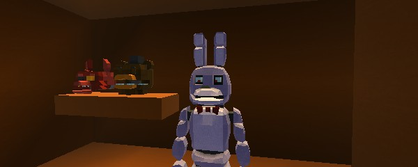 Top 12 Fnaf Bonnie Simulator Online Game - Gorgeous Tiny