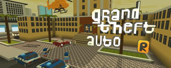 GTA SAN ANDREAS - KoGaMa - Play, Create And Share