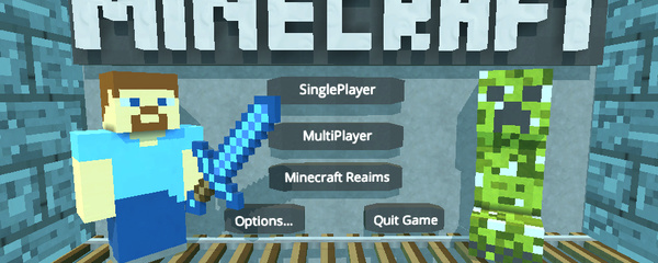 Minecraft - KoGaMa - Play, Create And Share Multiplayer Games