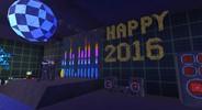 Kogama: Happy 2016 Kogama