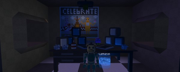 five nights at freddy s 1 2 3 4 y sl kogama play create and