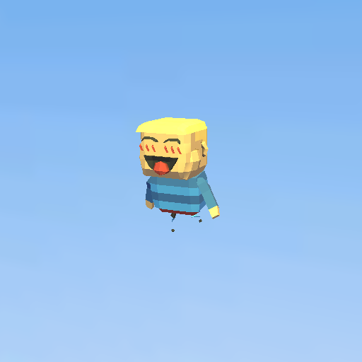 Roblox Super Super Happy Face Kogama Play Create And Share