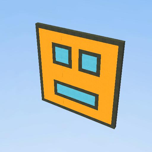 Pixel Art De Cubo Kogama Play Create And Share