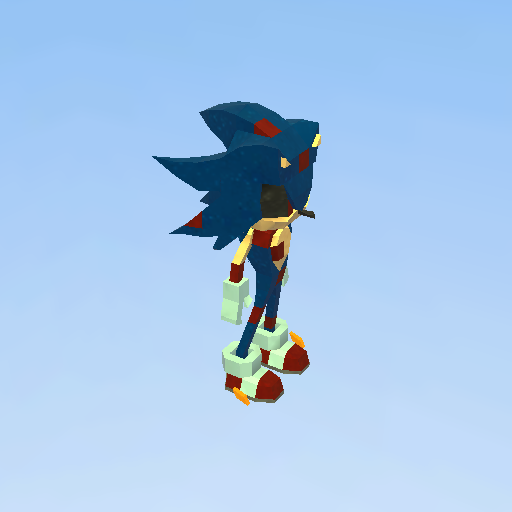 sonic exe - KoGaMa - Play, Create And Share Multiplayer Games