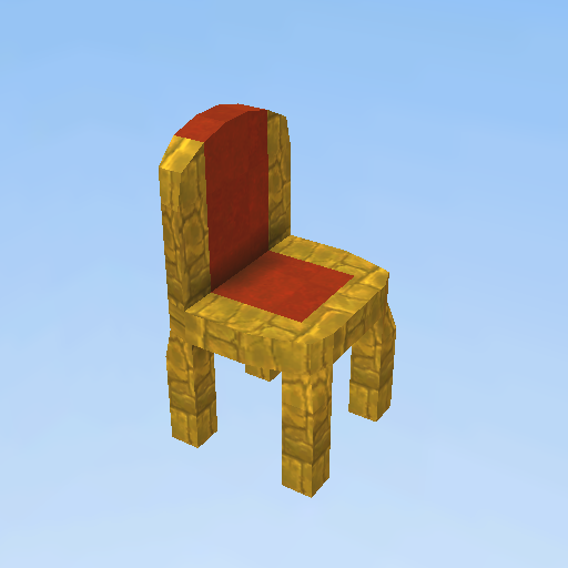 Chaise Du Roi Model