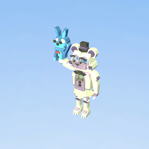Funtime Freddy [FNaF: SL] - KoGaMa - Play, Create And Share