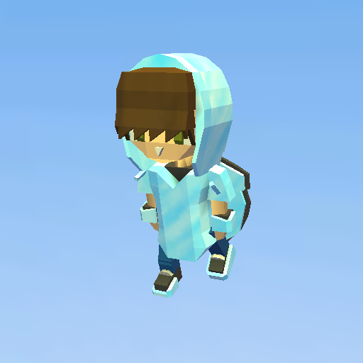 Cool boy: new avatar wings: new - KoGaMa - Play, Create And