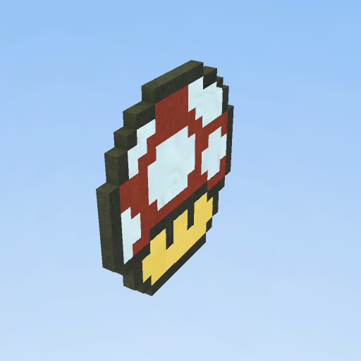 Super Mario Bros Fungus Kogama Play Create And Share