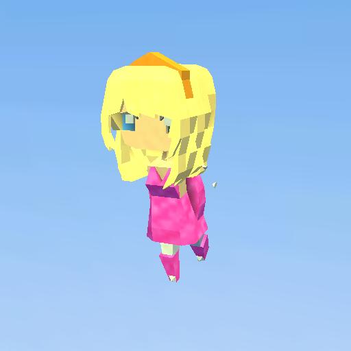 princess avatar - KoGaMa - Play, Create And Share