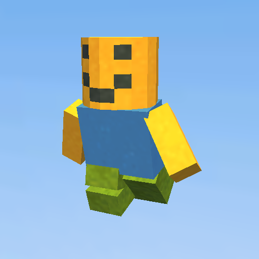 Roblox Noob Skin Xd Kogama Play Create And Share Multiplayer