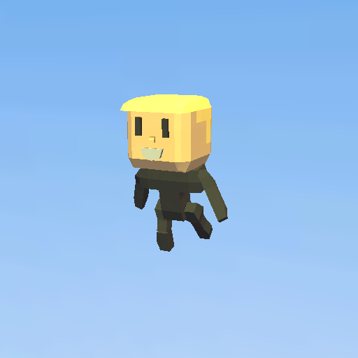 StickBoy (KoGaMa Deviantart) - KoGaMa - Play, Create And